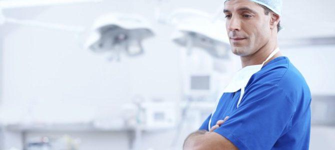 Jak wygląda pierwsza wizyta u urologa?