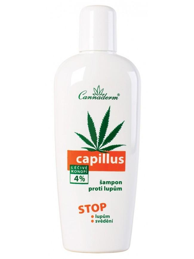 Dla kogo jest szampon konopny?
