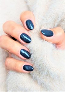 Świetny sposób na trwały efekt manicure