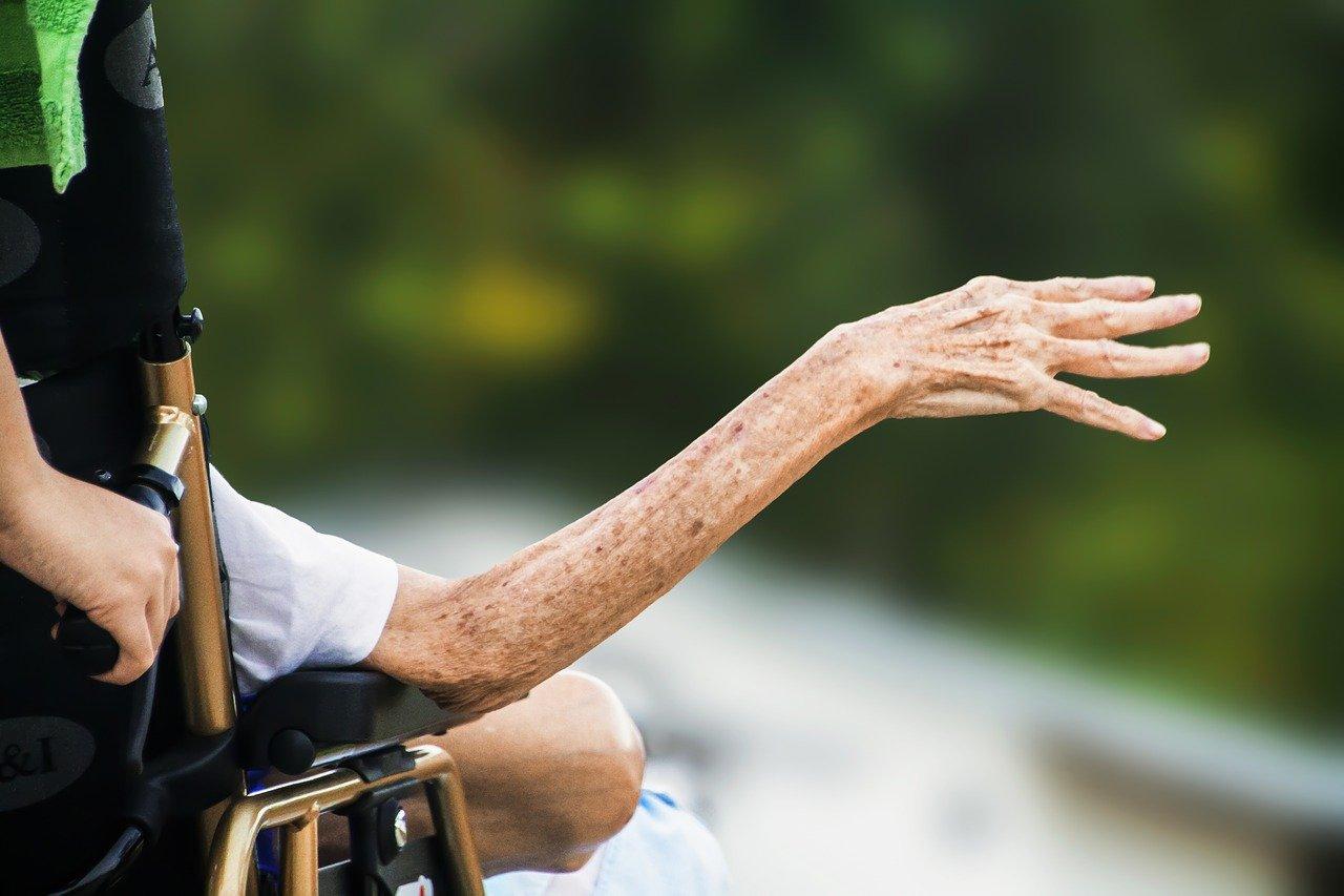 Pomoc dla Twoich niepełnosprawnych bliskich