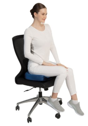 Wsparcie ortopedyczne z poduszką ortopedyczną: kiedy warto po nią sięgnąć?