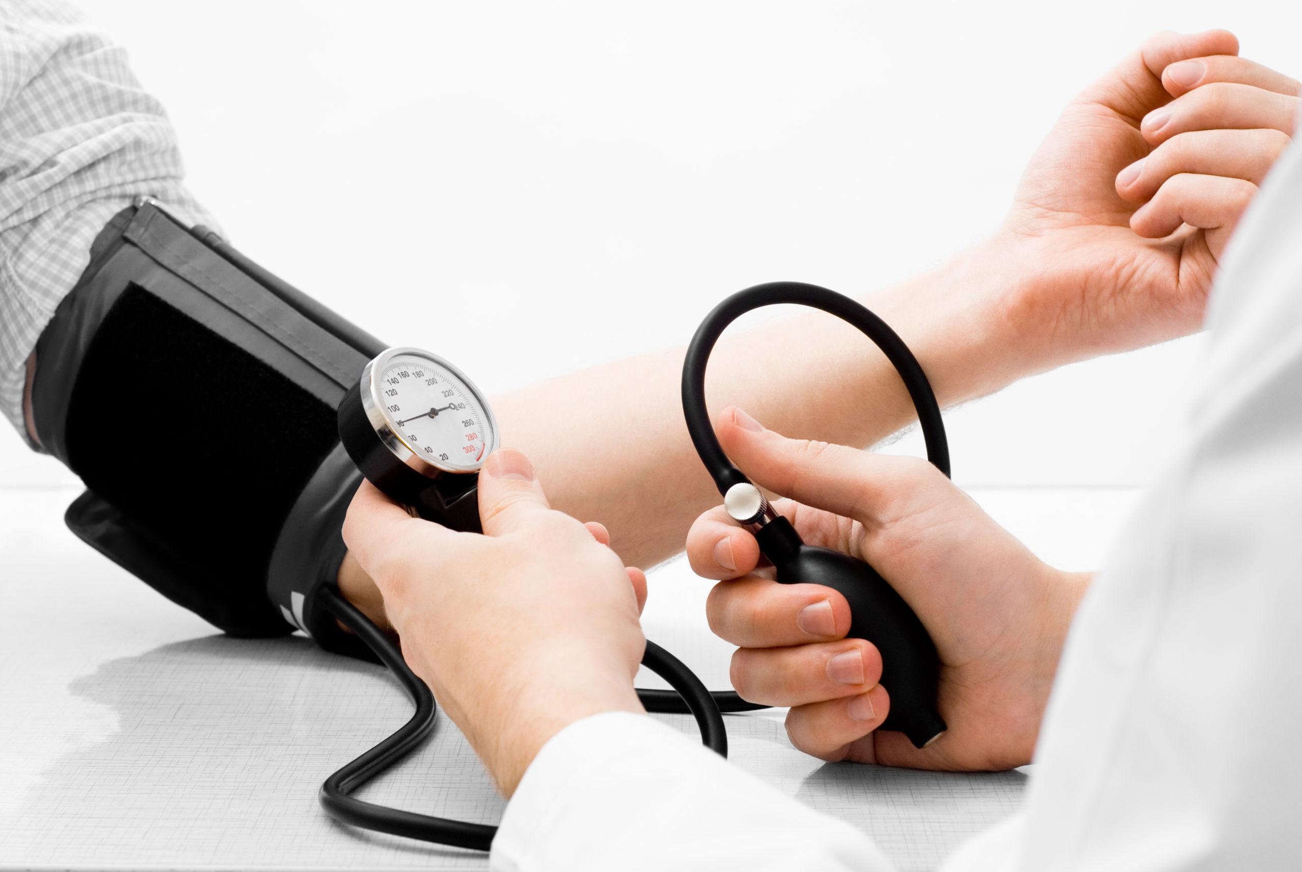 Jakie są zalety ciśnieniomierza?